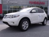 2010 Nissan Murano S Data, Info and Specs