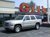 2005 Silver Birch Metallic Chevrolet Tahoe LS 4x4 #33081162