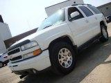 2004 Summit White Chevrolet Tahoe Z71 4x4 #33080915