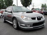 Subaru Impreza 2007 Data, Info and Specs