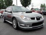 2007 Subaru Impreza WRX STi Limited Data, Info and Specs