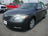 2008 Magnetic Gray Metallic Toyota Camry LE V6 #33081267