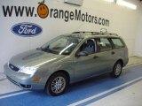 2005 Light Tundra Metallic Ford Focus ZXW SES Wagon #33081339