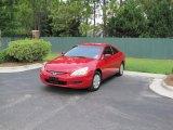 2004 Honda Accord LX Coupe