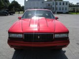 Chevrolet Monte Carlo 1987 Data, Info and Specs