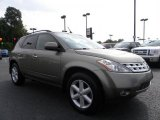 2003 Polished Pewter Metallic Nissan Murano SE AWD #33146387