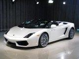 2010 Lamborghini Gallardo LP560-4 Spyder
