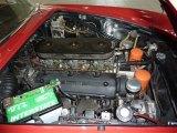 Ferrari 275 Engines