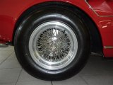 Ferrari 275 Wheels and Tires