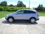 2007 Glacier Blue Metallic Honda CR-V EX-L #33189434