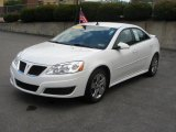 Pontiac G6 Data, Info and Specs