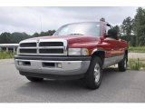 1999 Flame Red Dodge Ram 1500 SLT Extended Cab #33189217