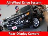 2011 Ebony Black Kia Sorento LX V6 AWD #33189070