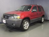 2006 Redfire Metallic Ford Escape XLT V6 4WD #33189298