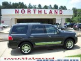 2007 Alloy Metallic Lincoln Navigator Ultimate 4x4 #33189081