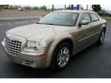 2008 Light Sandstone Metallic Chrysler 300 Limited #33189696
