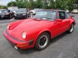 Porsche 911 1981 Data, Info and Specs