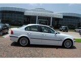 2001 BMW 3 Series 330i Sedan