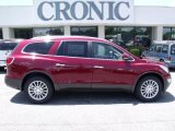 2011 Red Jewel Tintcoat Buick Enclave CXL #33236410