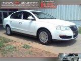 2006 Volkswagen Passat Candy White