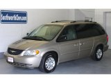 2003 Light Almond Pearl Chrysler Town & Country LX #33236794
