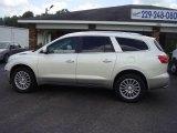2009 White Diamond Tricoat Buick Enclave CXL #33305752