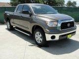 2009 Pyrite Tan Mica Toyota Tundra Double Cab #33305620