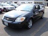 2007 Black Chevrolet Cobalt LS Coupe #33328511