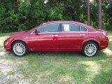 2009 Saturn Aura XR V6