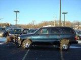 2005 Dark Blue Metallic Chevrolet Tahoe 4x4 #3326385