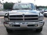 1999 Black Dodge Ram 1500 SLT Extended Cab 4x4 #33328556