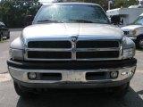 2001 Bright Silver Metallic Dodge Ram 1500 SLT Club Cab 4x4 #33328557