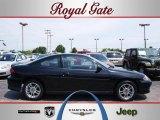 2003 Black Chevrolet Cavalier LS Sport Coupe #33328231
