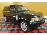 2006 Buckingham Blue Metallic Land Rover Range Rover Supercharged #33329030