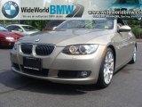 2007 Platinum Bronze Metallic BMW 3 Series 328i Convertible #33328285