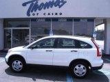 2009 Taffeta White Honda CR-V LX #33329075