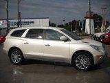 2011 White Diamond Tricoat Buick Enclave CXL AWD #33329493