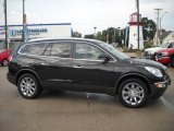 2011 Carbon Black Metallic Buick Enclave CXL AWD #33329495