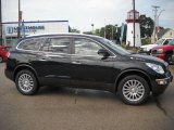 2011 Carbon Black Metallic Buick Enclave CXL #33329499