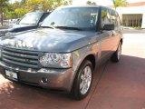 2007 Land Rover Range Rover Stornoway Grey Metallic