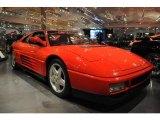 1991 Ferrari 348 TB