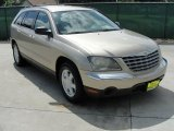 2004 Linen Gold Metallic Chrysler Pacifica  #33328716