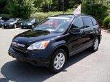 2007 Nighthawk Black Pearl Honda CR-V EX-L #33329172