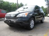 2009 Crystal Black Pearl Honda CR-V EX-L 4WD #33329225