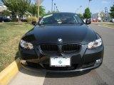 2010 Jet Black BMW 3 Series 328i xDrive Coupe #33438576