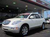 2008 White Diamond Tri Coat Buick Enclave CXL #33439093