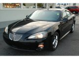 2004 Black Pontiac Grand Prix GTP Sedan #33439137