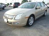 2008 Dune Pearl Metallic Ford Fusion SEL V6 #33438906