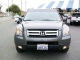 2007 Nimbus Gray Metallic Honda Pilot EX-L #33496380