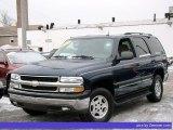 2005 Dark Blue Metallic Chevrolet Tahoe LS #33496567